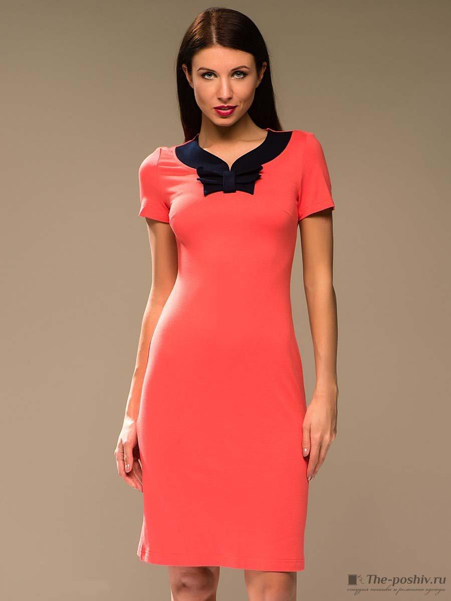 Платье которое можно сшить на заказ